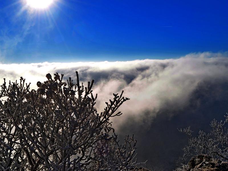 Felhők felett