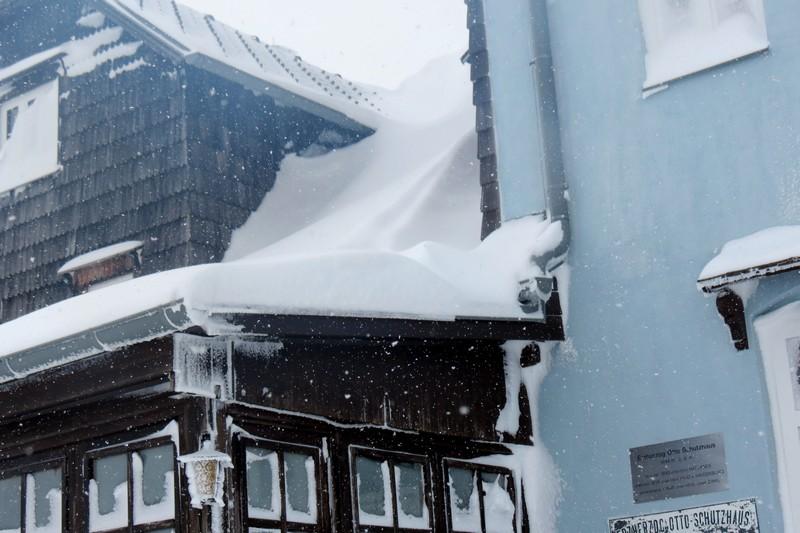 Nagy havazás